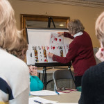 Healthy Aging and the Game of Bridge – It's in the Cards!