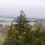 Historical Tour of Fort Barton, Tiverton