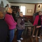 Literary Variety Group Field Trip Emerson/Alcott Museum